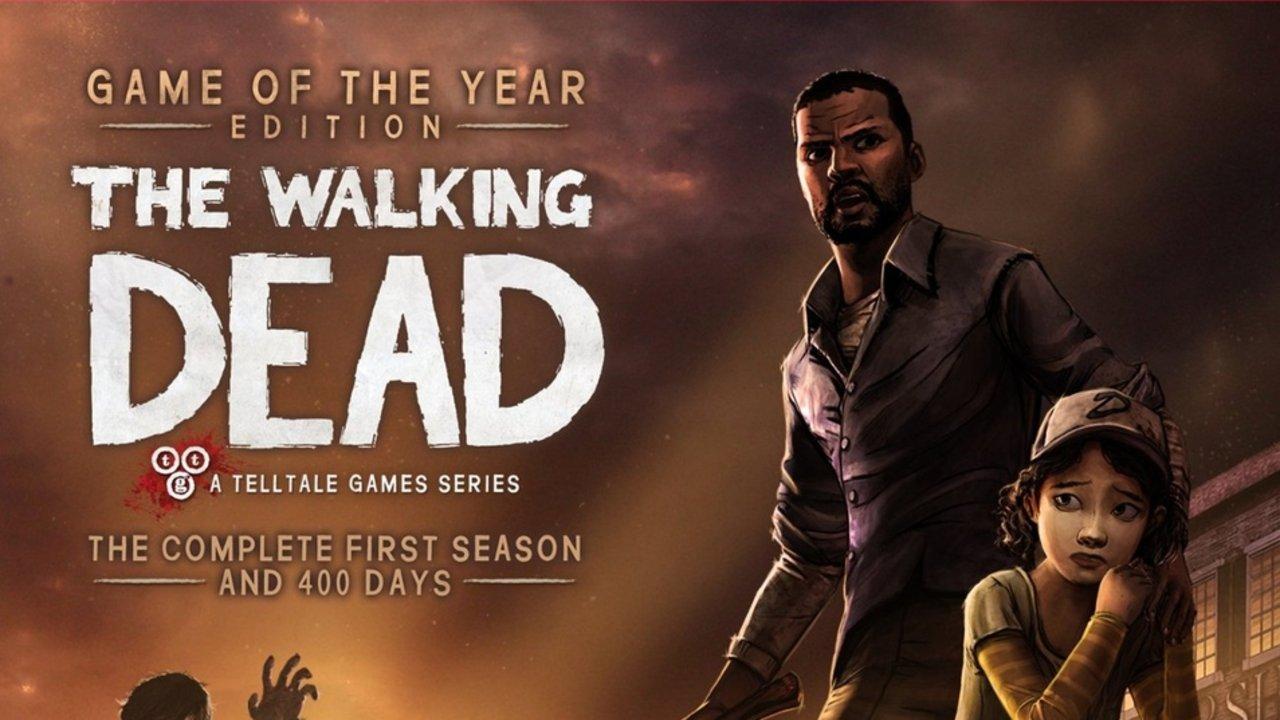 Walking Dead next-gen
