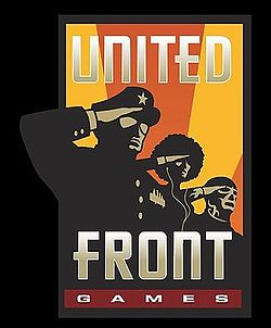 Compania United Front Games