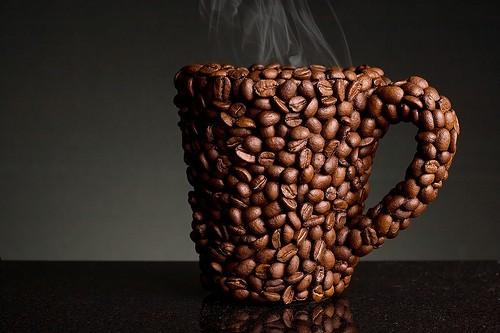 Cana de Cafea