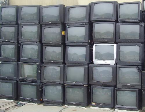 Televizoare folosite