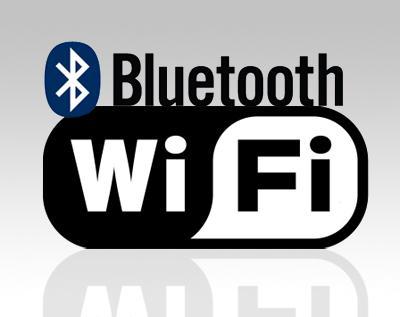 Bluetooth Wi-Fi Direct