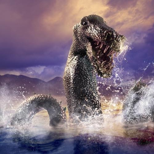 Monstrul Loch Ness