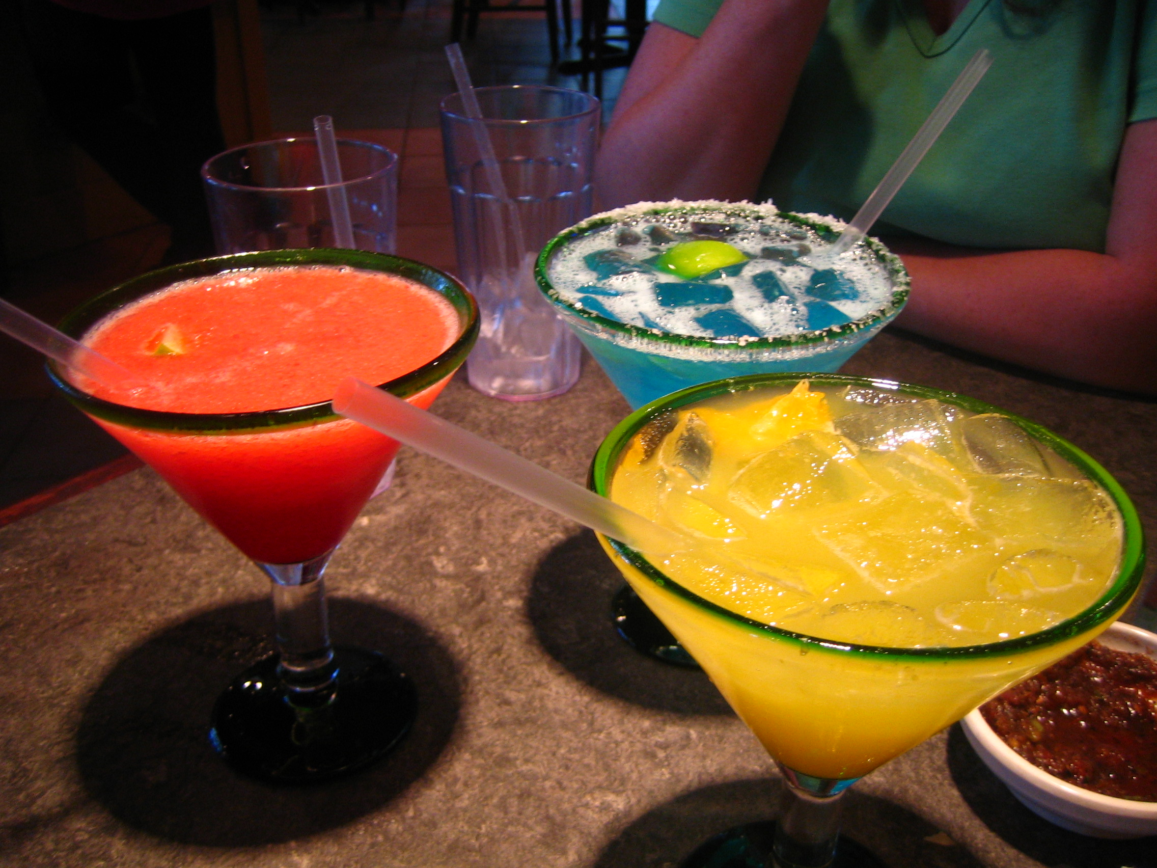cocktailuri aromate