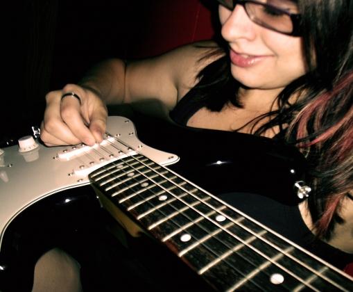 cursuri chitara copii