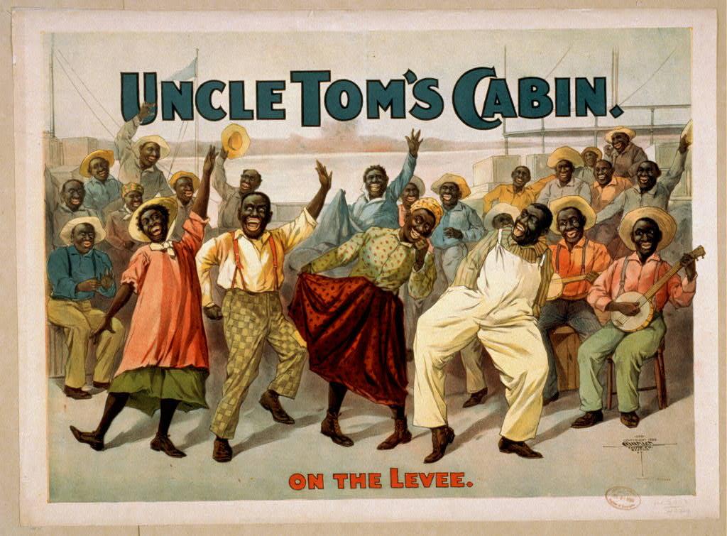 Cabina unchiului Tom