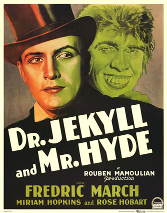 Dr Jekyll si Mr Hyde