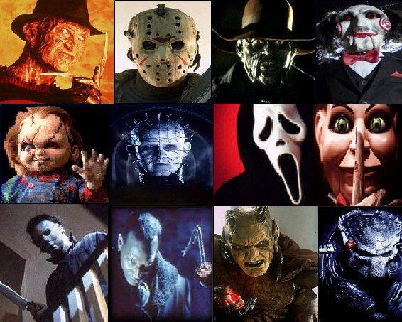 Filme horror
