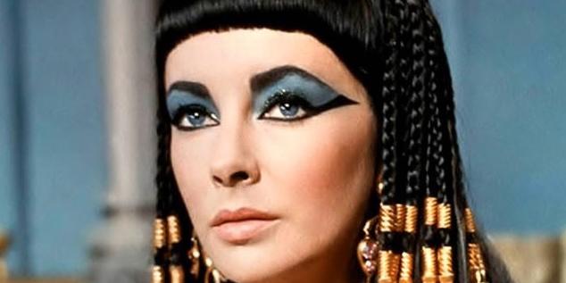 Machiaj Cleopatra