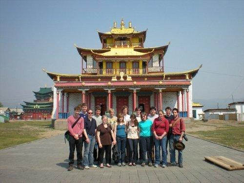 Turism cultural