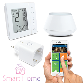 sistemul salus it 600 smart home